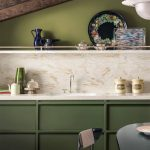 corian dune kitchen countertop