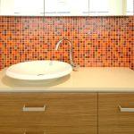 hanex bathroom countertop