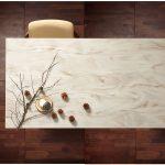hanex seaway solid surface countertop