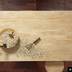 hanex silkwood solid surface countertop