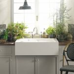 corian kitchen solid surface country sink