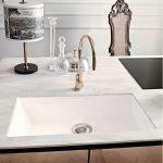 Corian timeless elegance sink