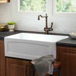 wilsonart kitchen countertops and farm sink